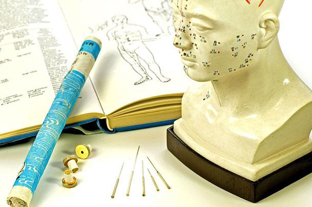 cursos de medicina tradicional china
