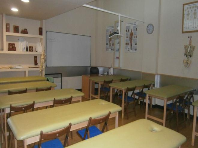 escuela estp madrid