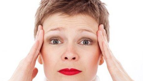 migrañas con reflexologia