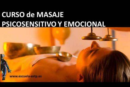 masaje psicosensitivo