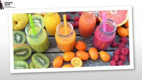 frutas buenas en vitamina c