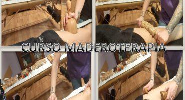 Clase maderoterapia Estp