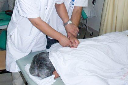 curso de masaje Tui na